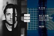 B018 x Polite As Fck presents DJ Lion