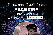 """Fundraising Party """"Album"""""""