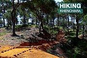 Hiking Khenchara with Chronosport