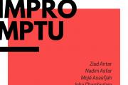 Galerie Tanit - Beyrouth | Impromptu