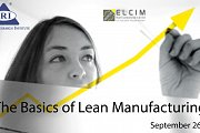 The Basics of Lean Manufacturing