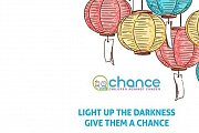 Light up The Darkness at Kempinski - Fundraiser for CHANCE Association