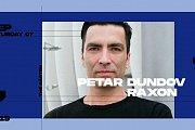 überhaus presents Petar Dundov and Raxon