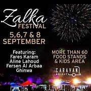 Zalka Festival