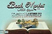 Byblos Book Market September 2019