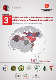 3rd Middle East and North Africa Regional Conference