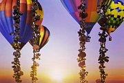 Hot Air Balloon Rides at Jouroudi