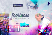 FootLoose | 80s Night