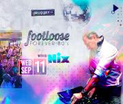 FootLoose | 80s Night