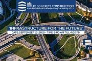 Future Concrete Construction Conference