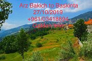 Arz Bakich to Baskinta Hike with Golden Feet