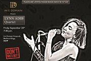 LYNN ADIB Quartet بالعربي