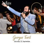 Georges Tawil at The View