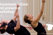 Movement, Action and Presence Workshop