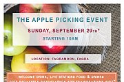 The Apple Picking Event