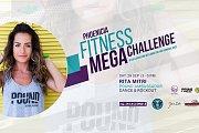 Mega Challenge - Pound/Zumba at Phoenicia