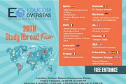 20th Study Abroad Fair