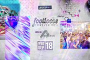 Footloose | DJ Amadeus at Uruguay