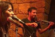 Joy Fayad ft Oliver live at NOW