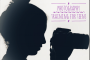 Photography for teens ( 11-17 year)