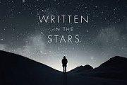 Astrology Written in The Stars Beyond Fear