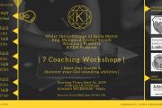 7 Coaching Workshops