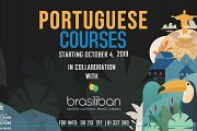 Portuguese Courses at MJC