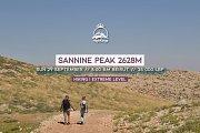 Sannine Peak - Extreme Hike | HighKings