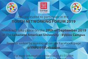 Youth Networking Forum