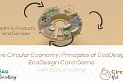 The Circular Economy: Principles of EcoDesign, EcoDesign Card Game