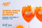 The Endless Summer Party with Aperol