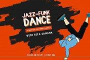 Jazz-Funk Dance
