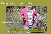 From Plant to Plate