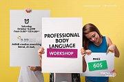 Professional Body Language Workshop