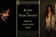 Rubis & Marc Ernest