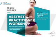 Aesthetic Practitioner Workshop