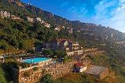 Bhamdoun Hike (new trail) with Golden Feet