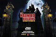 The Haunted Building III at HNGR