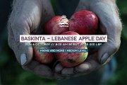 Baskinta - Lebanese Apple Day