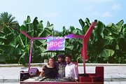 BGC On The Roof – closing All-Nighter