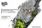 Rock Climbing Trip at Taaid - Jezzine