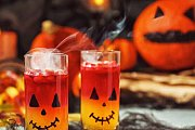 Mixology Halloween Special: Pick Your Poison