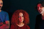 Borborygmus - Lina Majdalanie, Rabih Mroué, Mazen Kerbaj | Theatre performance | Home Works 8