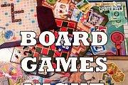 Board Game Night Every Sunday At Yardbird Ghazir
