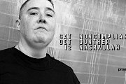 Noncompliant at Projekt