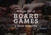 GAME NIGHT at MASH Coffee House