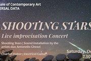 Shooting Stars - Concert & BBQ