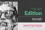 The Art Edition at District//S Piazza