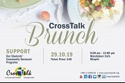 Friendly Brunch with CrossTalk NGO