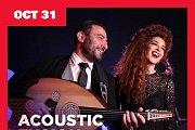 Samar & Afif (Acoustic Fusion)